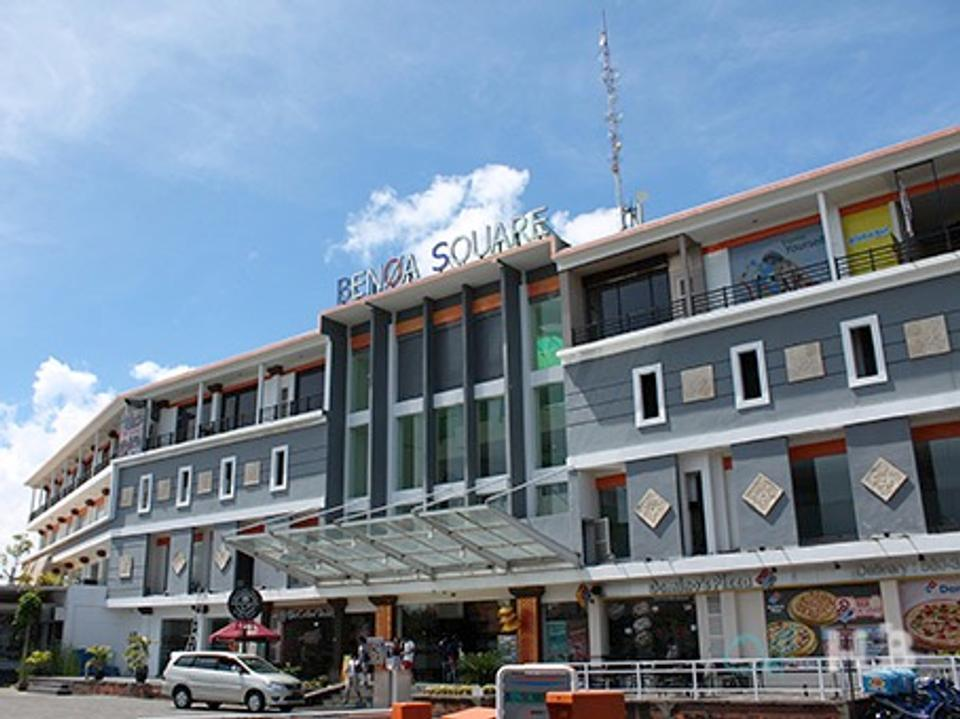 1 Person Private Office For Lease At Jl. ByPass Ngurah Rai, Kuta, Bali, 80361 - image 1