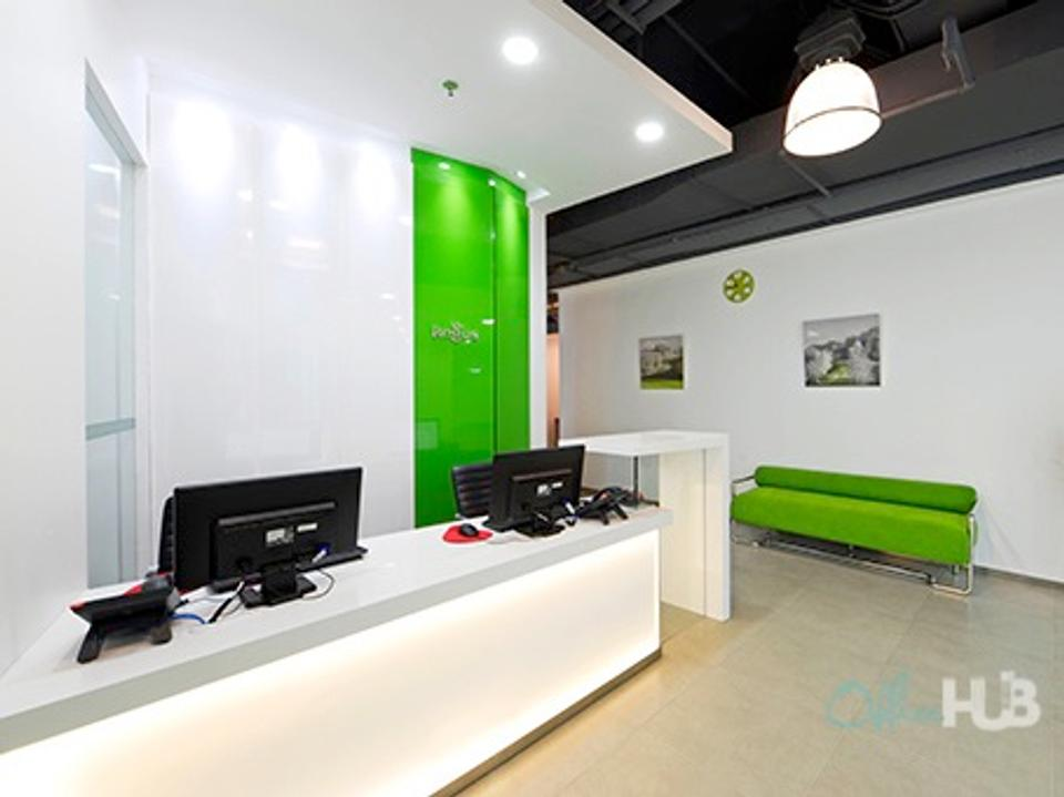 10 Person Private Office For Lease At 133-137 Jl. Asia Afrika, Bandung, West Java, 40112 - image 2