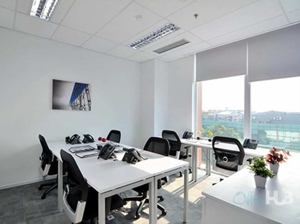 1 Person Private Office For Lease At 133-137 Jl. Asia Afrika, Bandung, West Java, 40112 - image 2