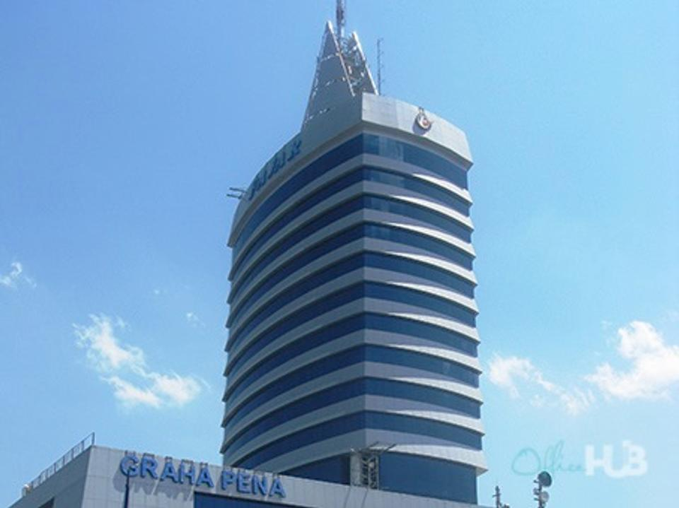 15 Person Private Office For Lease At 20 Jl. Urip Sumohardjo, Sulawesi Selatan, Makassar, 90234 - image 1