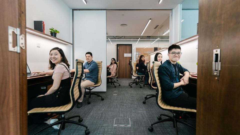 9 Person Private Office For Lease At 10 Persiaran KLCC, Kuala Lumpur, Wilayah Persekutuan Kuala Lumpur, 50088 - image 3
