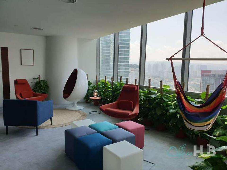 5 Person Coworking Office For Lease At N.10 Persiaran, Kuala Lumpur City Centre, Kuala Lumpur, 50450 - image 1