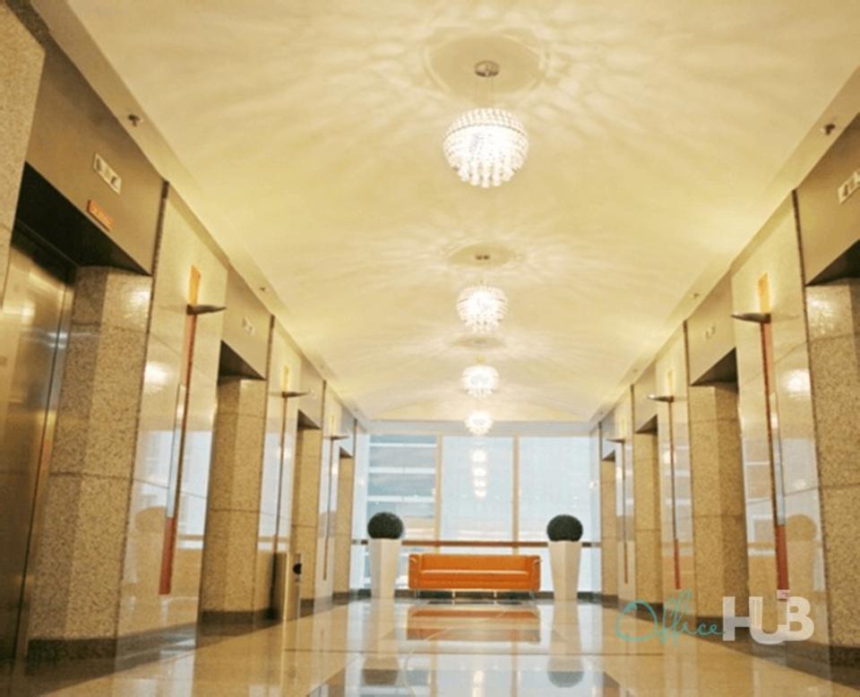 3 Person Private Office For Lease At 11 Jalan Pinang, Kuala Lumpur, Kuala Lumpur, 50450 - image 1