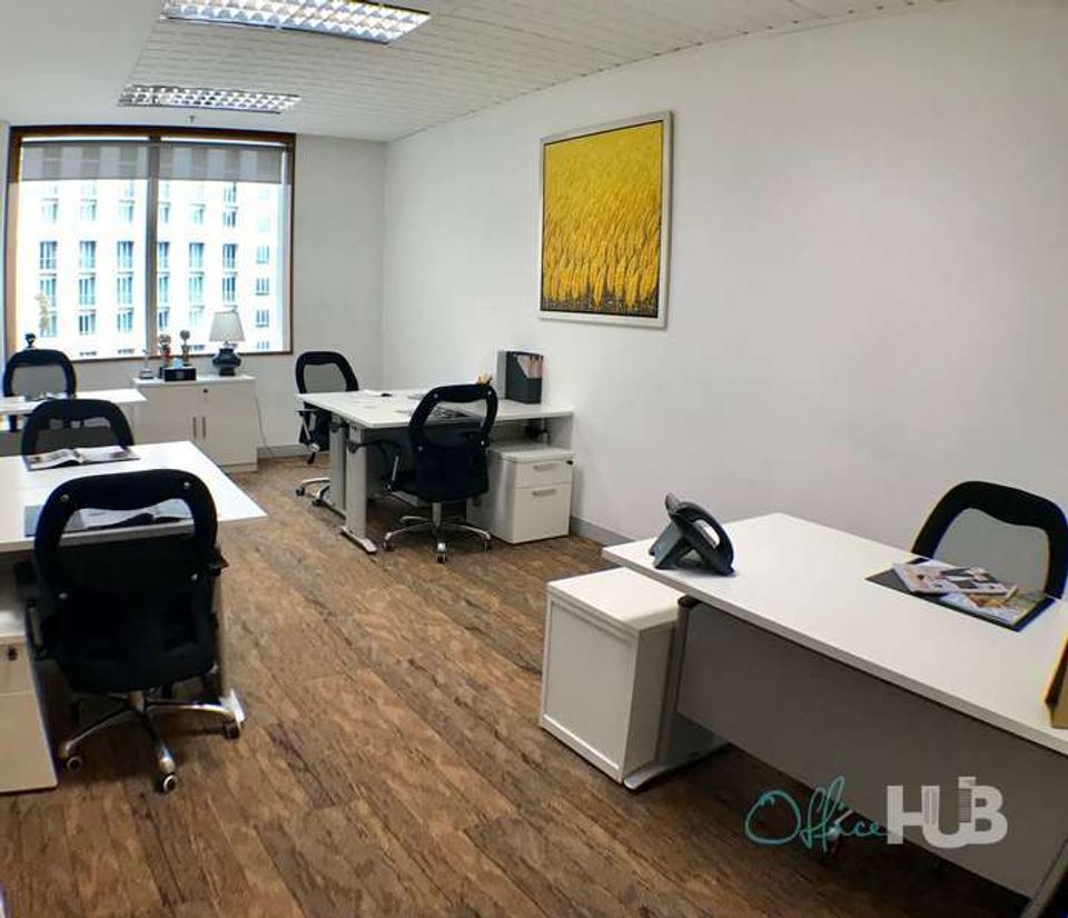 7 Person Private Office For Lease At 11 Jalan Pinang, Kuala Lumpur, Kuala Lumpur, 50450 - image 3