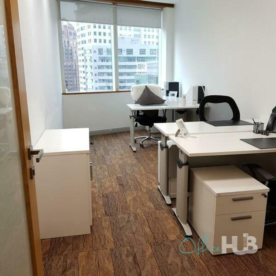 1 Person Coworking Office For Lease At 11 Jalan Pinang, Kuala Lumpur, Kuala Lumpur, 50450 - image 2