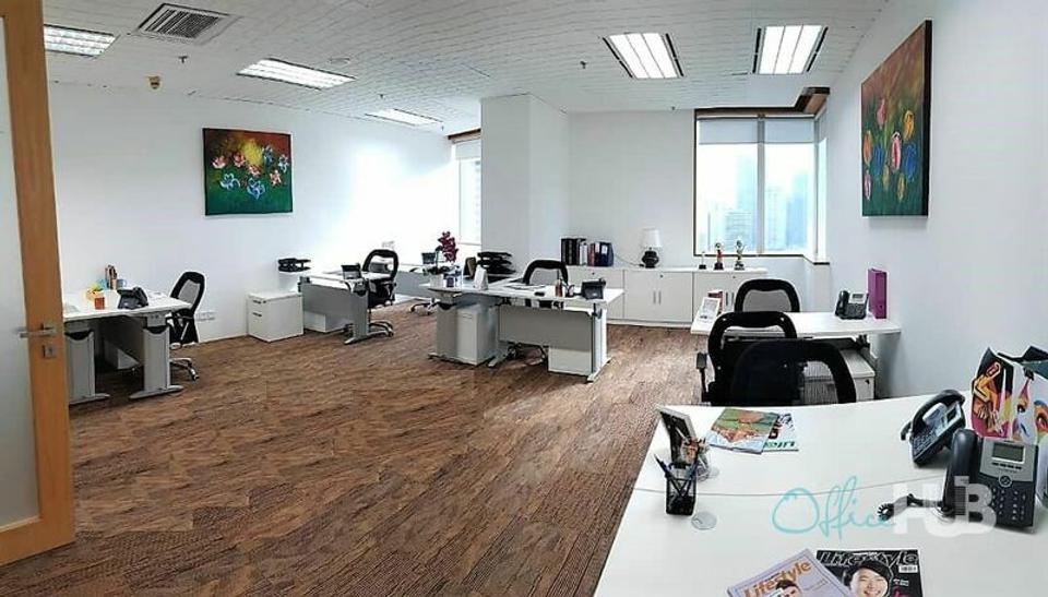 7 Person Private Office For Lease At 11 Jalan Pinang, Kuala Lumpur, Kuala Lumpur, 50450 - image 1