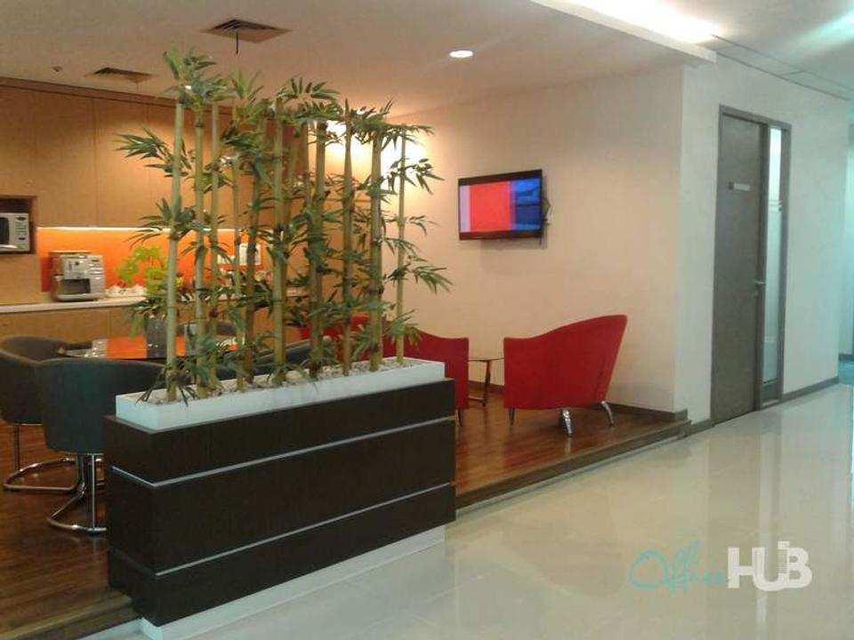 7 Person Private Office For Lease At Kav.33A Jalan Jend. Sudirman, Jakarta, Jakarta, 10220 - image 2