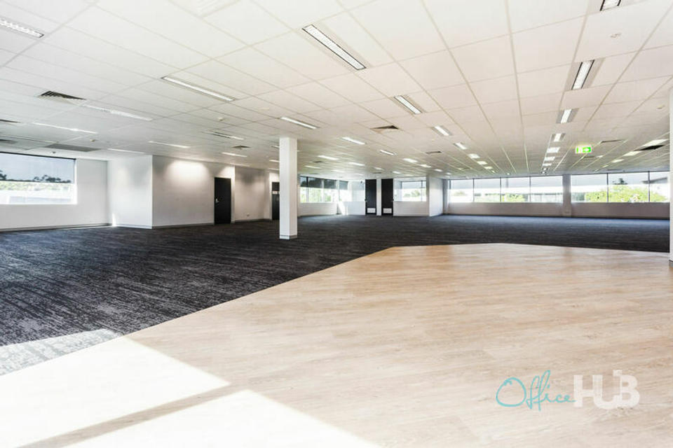 9 Person Private Office For Lease At Clunies Ross Court, Eight Mile Plains, QLD, 4113 - image 3