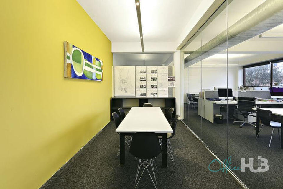 4 Person Shared Office For Lease At 105 Kippax Street, Surry Hills, NSW, 2010 - image 2