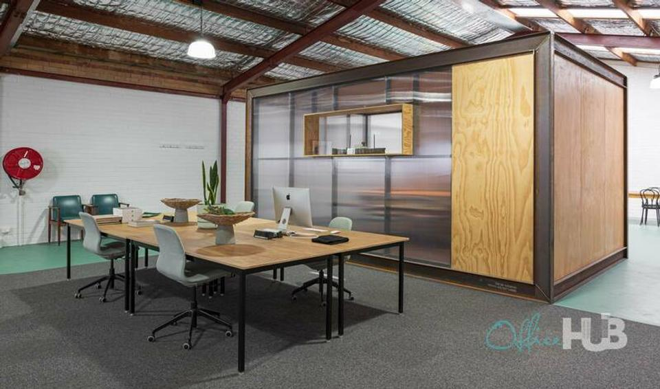 1 Person Coworking Office For Lease At Breese Street, Brunswick, VIC, 3056 - image 3