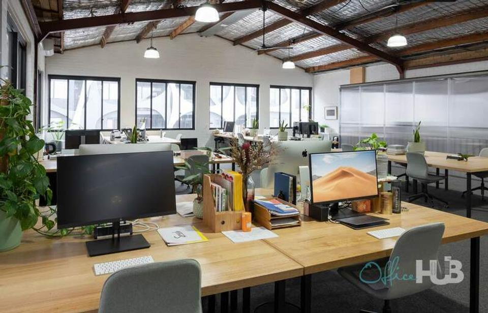1 Person Coworking Office For Lease At Breese Street, Brunswick, VIC, 3056 - image 2
