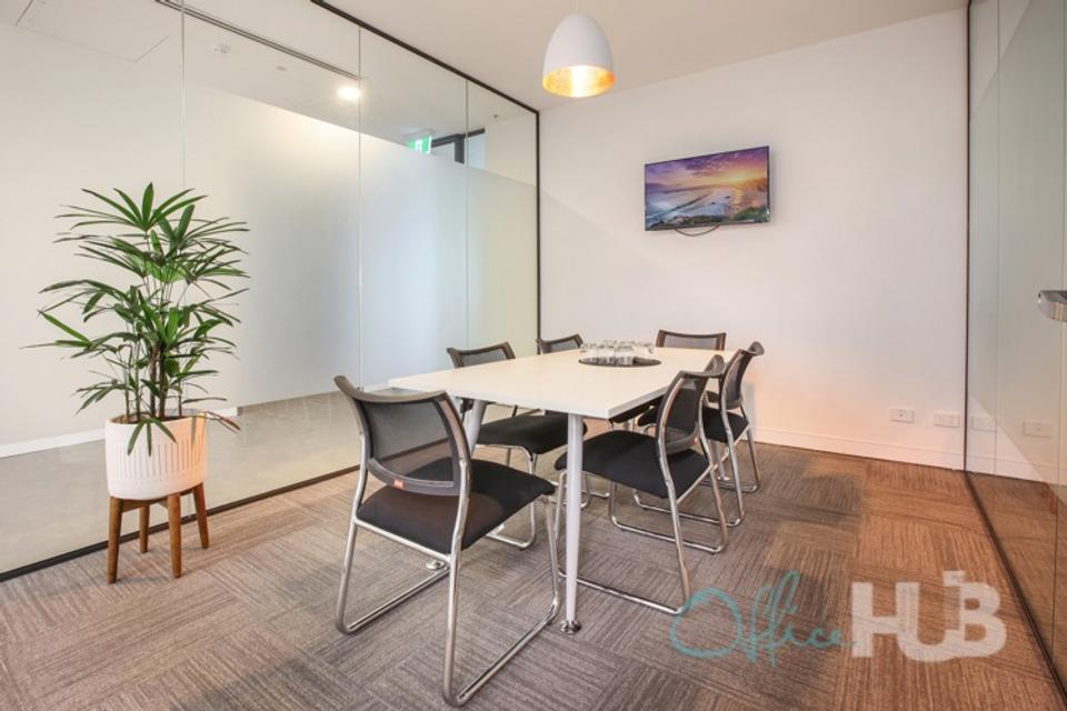 2 Person Private Office For Lease At 307 Queen Street, Brisbane, QLD, 4000 - image 2