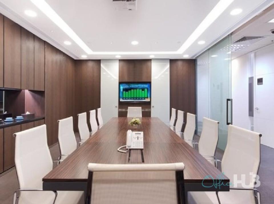 4 Person Private Office For Lease At 370 Kwun Tong Road, Kwun Tong, Kowloon, Hong Kong, - image 1