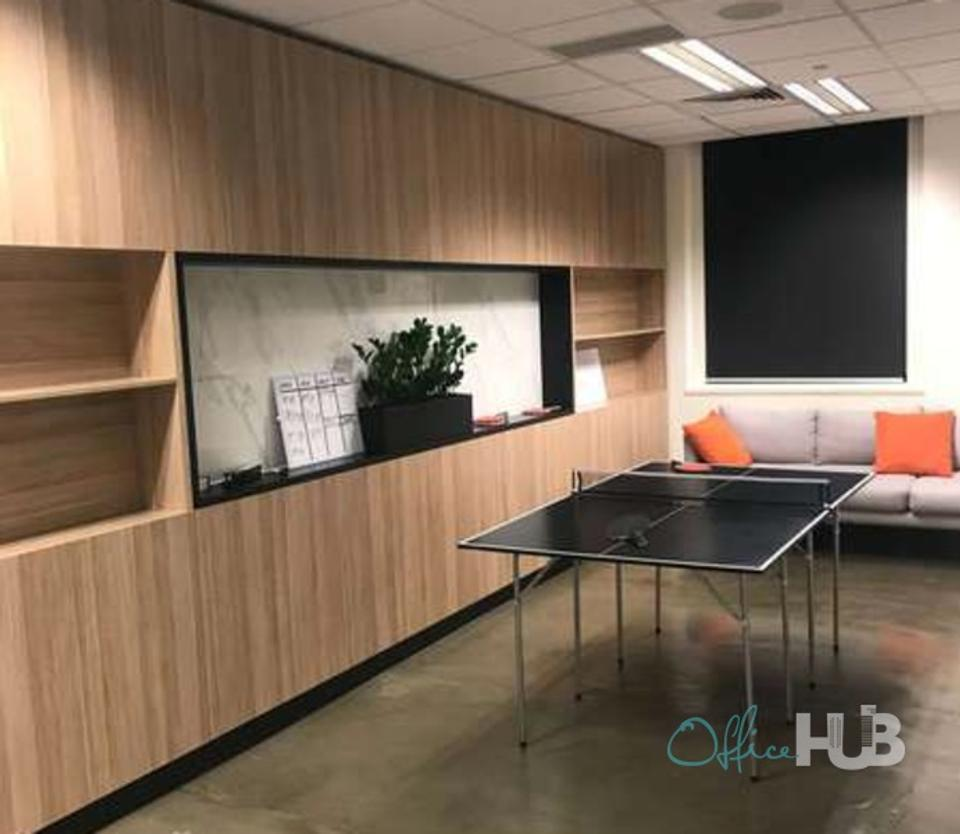6 Person Coworking Office For Lease At 287 Collins Street, Melbourne, VIC, 3000 - image 1
