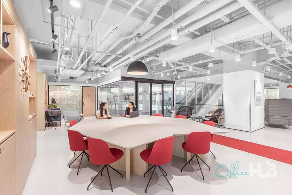 13 Person Private Office For Lease At 1 Raffles Place, Singapore, Singapore, 048616 - image 3