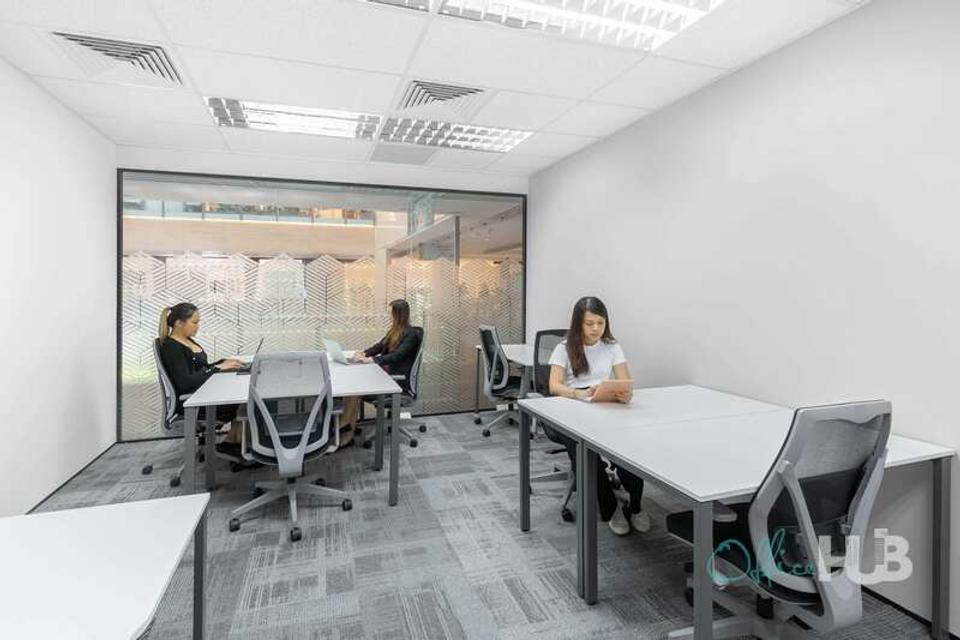 13 Person Private Office For Lease At 1 Raffles Place, Singapore, Singapore, 048616 - image 2