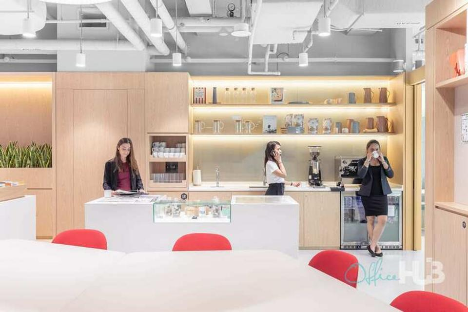13 Person Private Office For Lease At 1 Raffles Place, Singapore, Singapore, 048616 - image 1