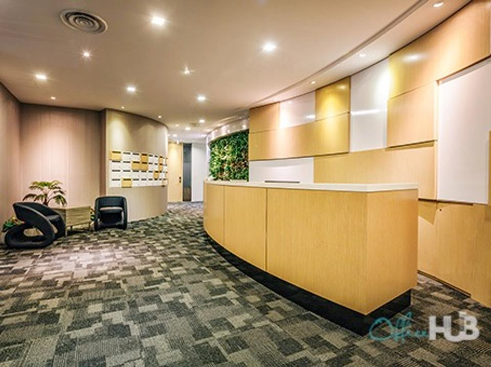4 Person Private Office For Lease At 1 Raffles Place, Singapore, Singapore, 048616 - image 2