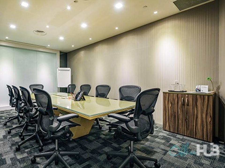 4 Person Private Office For Lease At 1 Raffles Place, Singapore, Singapore, 048616 - image 1