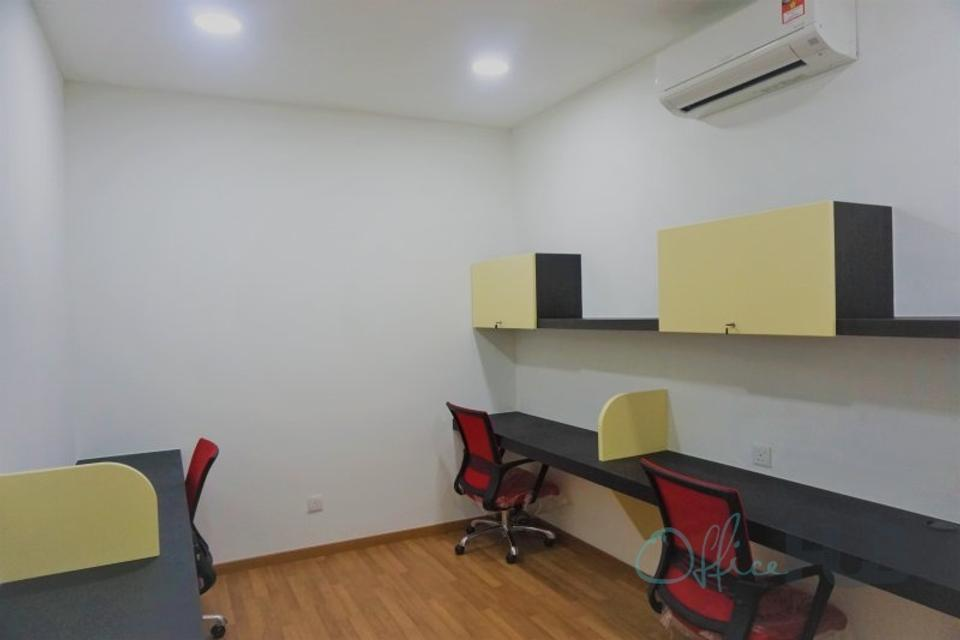 2 Person Private Office For Lease At Jalan Ceria, Iskandar Puteri, Johor, 79100 - image 1