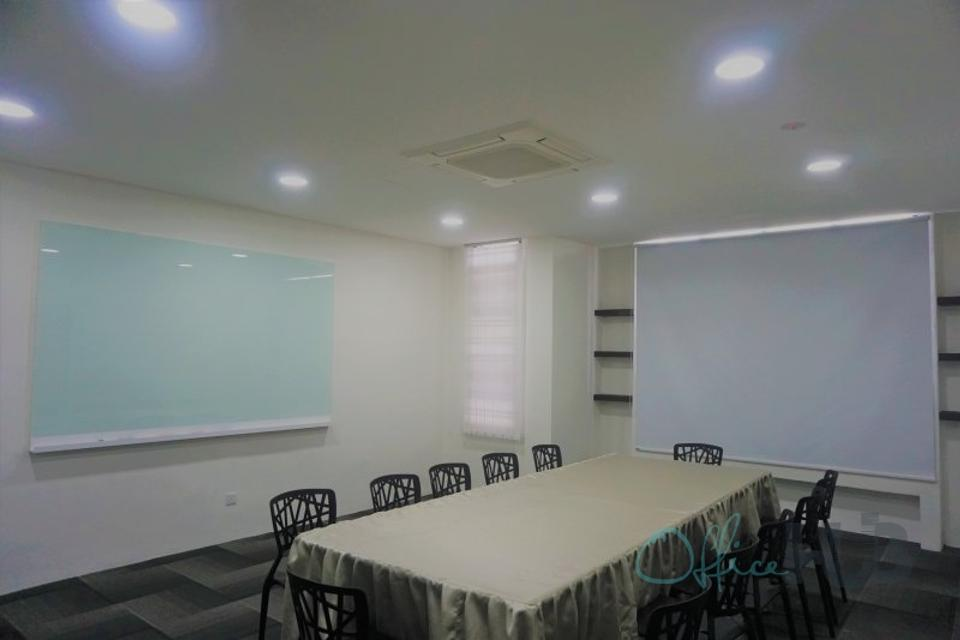 3 Person Private Office For Lease At Jalan Ceria, Iskandar Puteri, Johor, 79100 - image 3