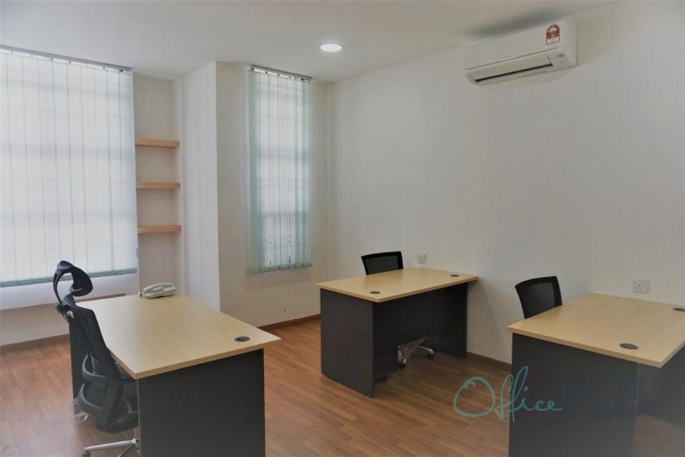 3 Person Private Office For Lease At Jalan Ceria, Iskandar Puteri, Johor, 79100 - image 2