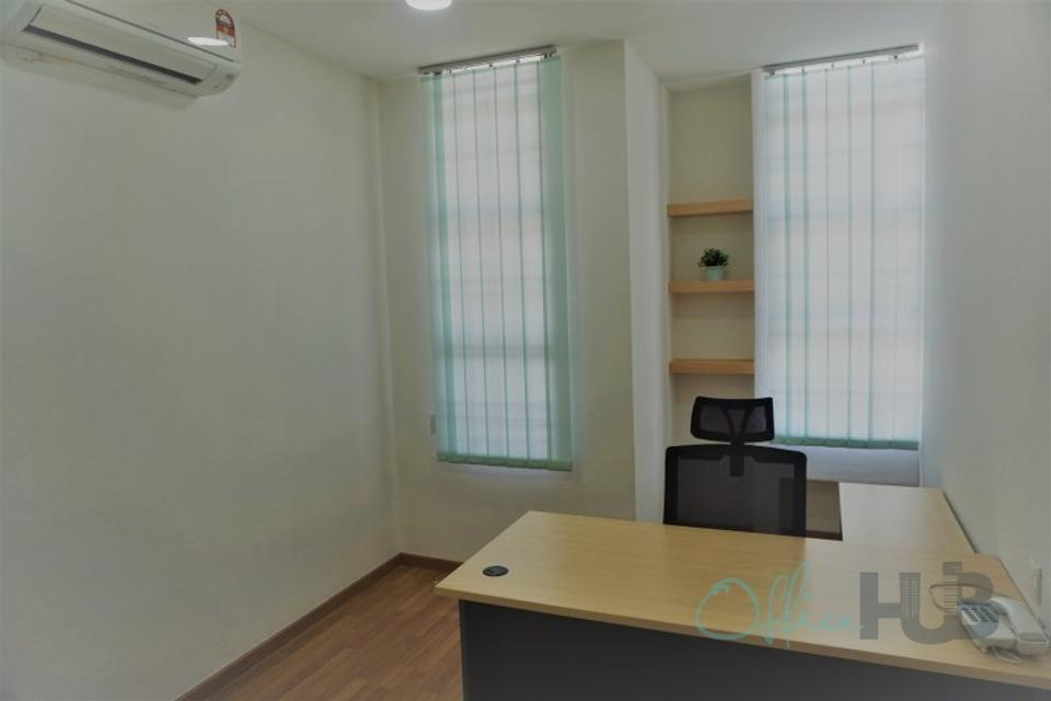 3 Person Private Office For Lease At Jalan Ceria, Iskandar Puteri, Johor, 79100 - image 1
