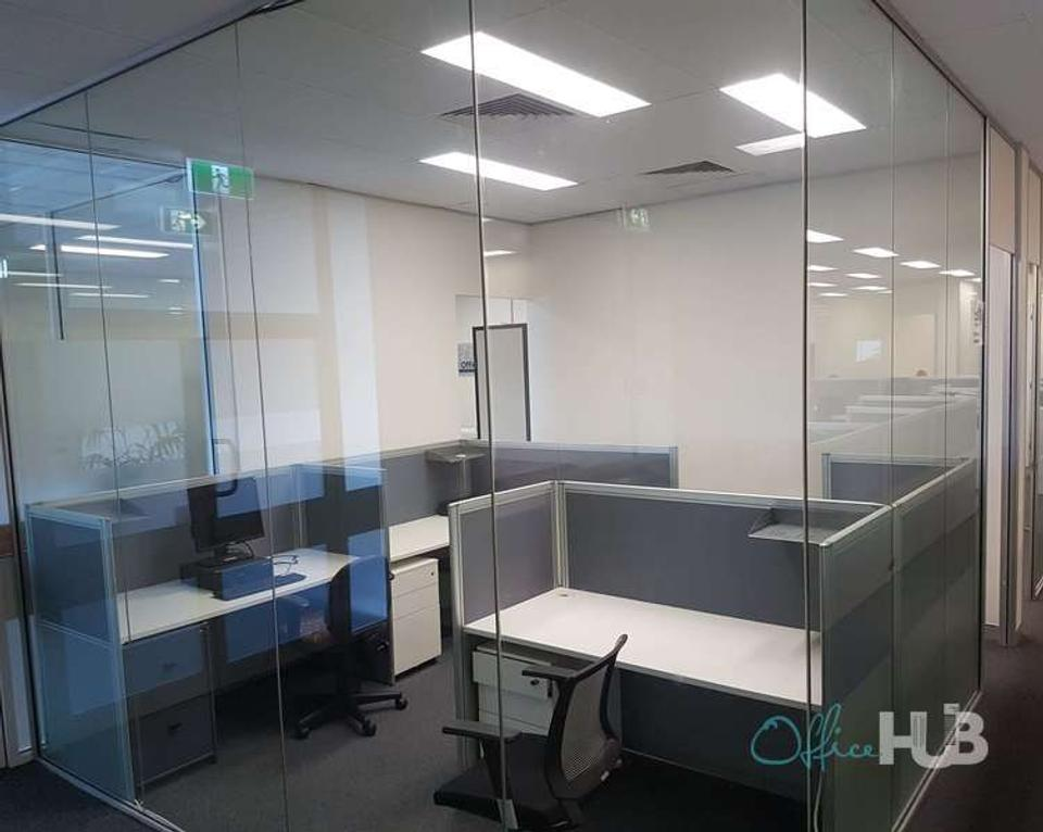 1 Person Virtual Office For Lease At Station Road, Yeerongpilly, QLD, 4105 - image 1