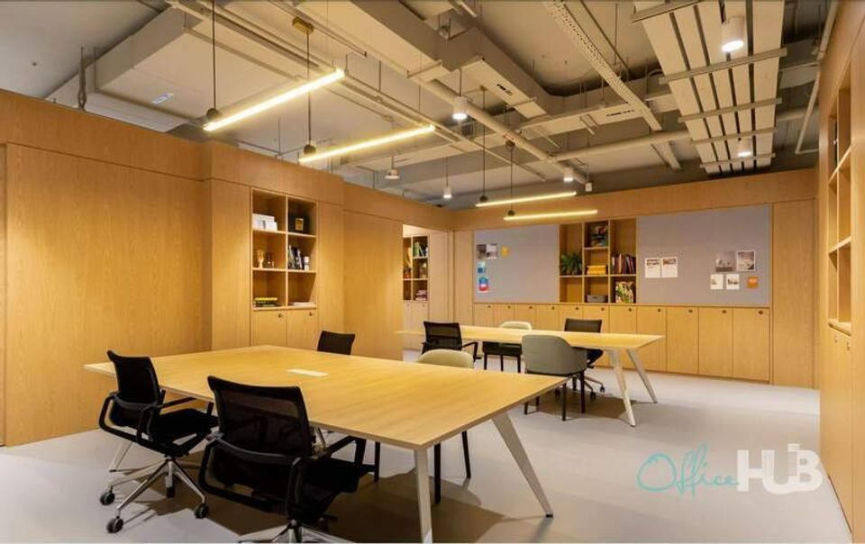 6 Person Private Office For Lease At 1 Paya Lebar Link, Singapore, Singapore, 408533 - image 2