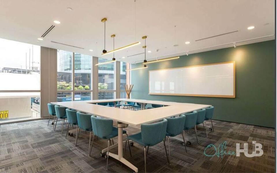 6 Person Private Office For Lease At 1 Paya Lebar Link, Singapore, Singapore, 408533 - image 1