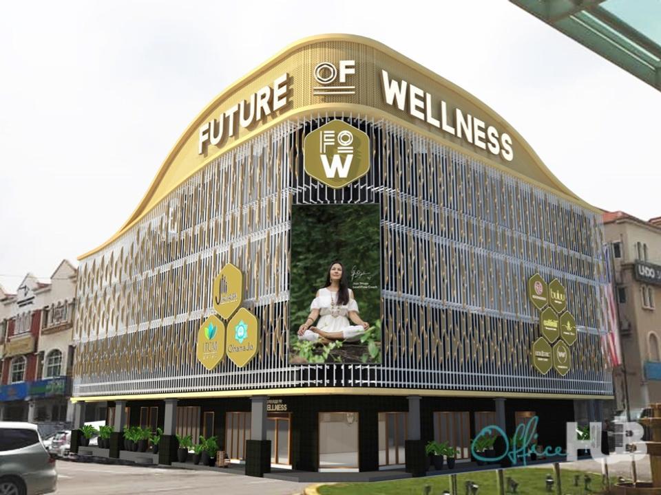 1 Person Coworking Office For Lease At Dataran Sunway, Kota Damansara, Petaling Jaya, Selangor Darul Ehsan, 47810 - image 2