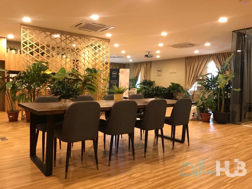 1 Person Coworking Office For Lease At Dataran Sunway, Kota Damansara, Petaling Jaya, Selangor Darul Ehsan, 47810 - image 1