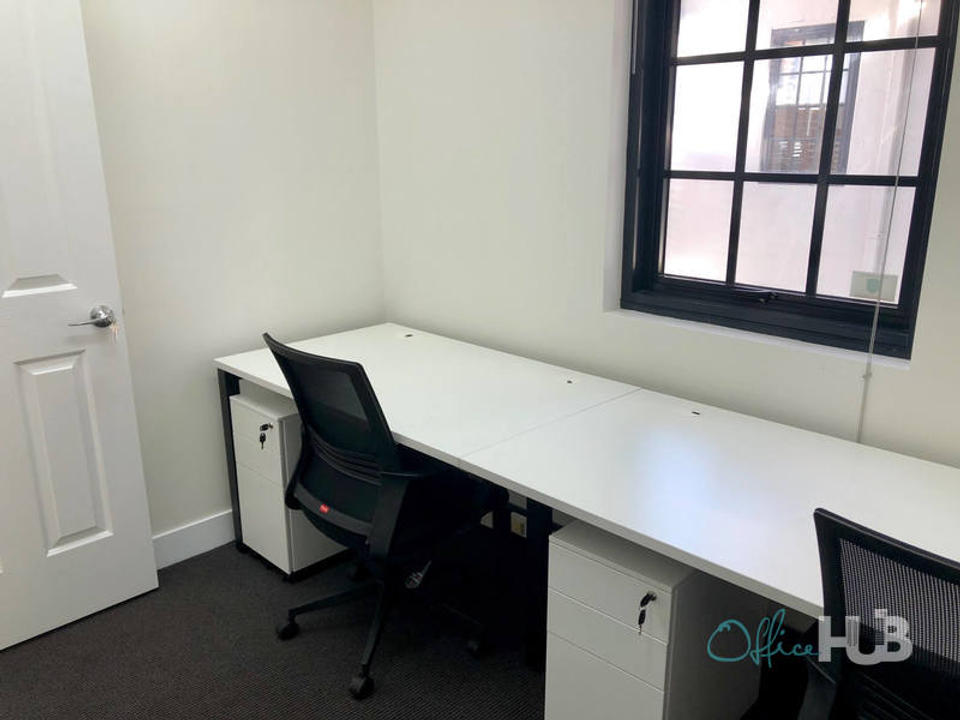 2 Person Private Office For Lease At Racecourse Road, Ascot, QLD, 4007 - image 1
