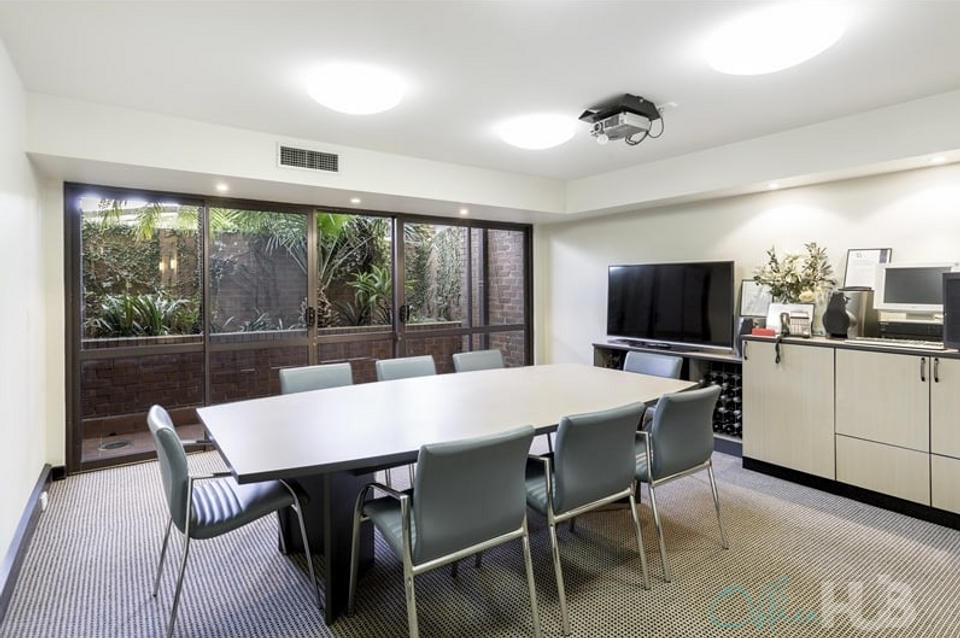 10 Person Private Office For Lease At Pacific Highway, St Leonards, NSW, 2065 - image 3