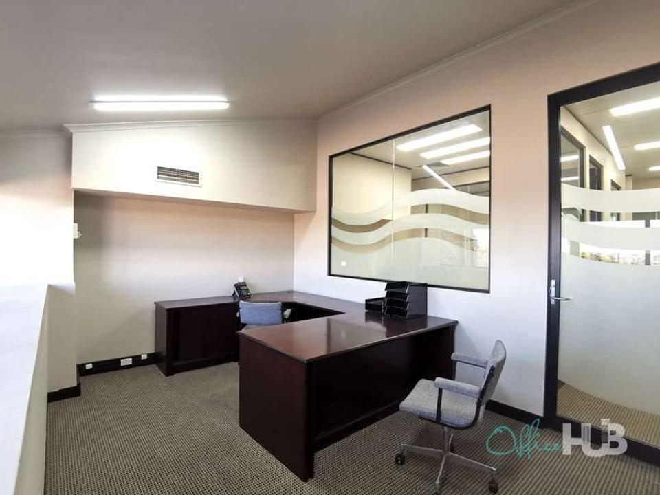 10 Person Private Office For Lease At Pacific Highway, St Leonards, NSW, 2065 - image 2