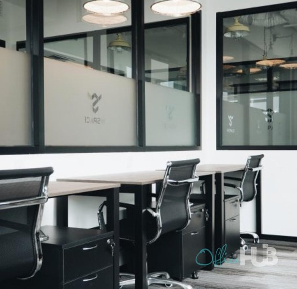 3 Person Coworking Office For Lease At 8 Lingkaran Syed Putra, Mid Valley City, Wilayah Persekutuan Kuala Lumpur, 59200 - image 3