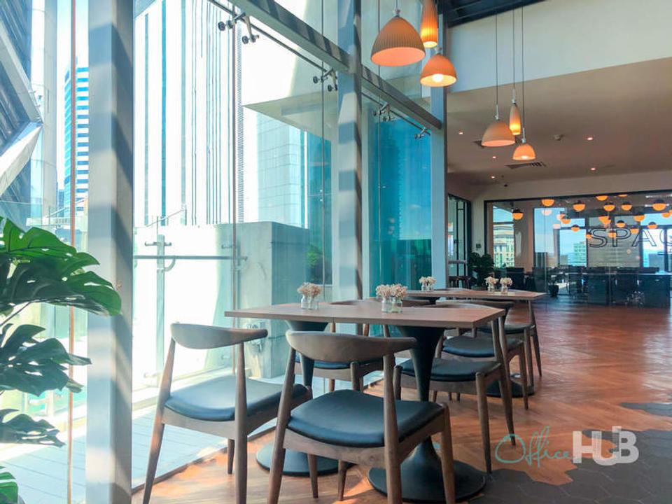 1 Person Coworking Office For Lease At 199 Jalan Tun Razak, Kuala Lumpur, Wilayah Persekutuan Kuala Lumpur, 50450 - image 3