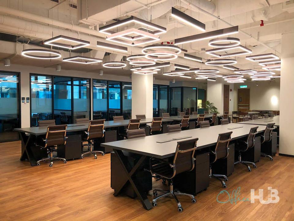 1 Person Coworking Office For Lease At 199 Jalan Tun Razak, Kuala Lumpur, Wilayah Persekutuan Kuala Lumpur, 50450 - image 1