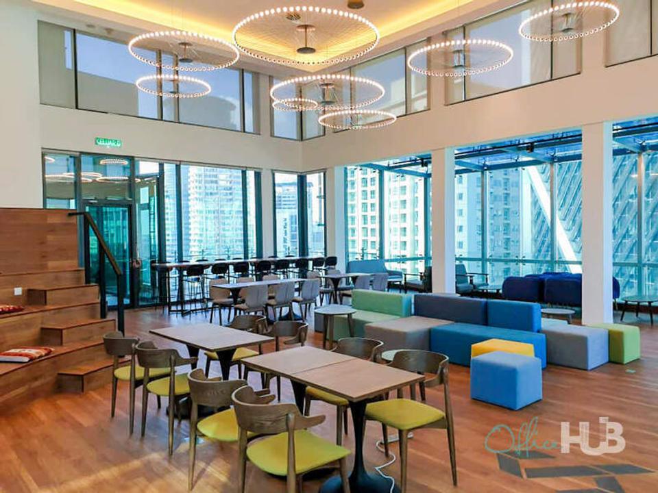 8 Person Private Office For Lease At 199 Jalan Tun Razak, Kuala Lumpur, Wilayah Persekutuan Kuala Lumpur, 50450 - image 2