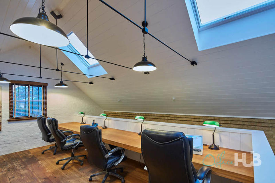2 Person Shared Office For Lease At Jewell Parade, North Fremantle, WA, 6159 - image 3