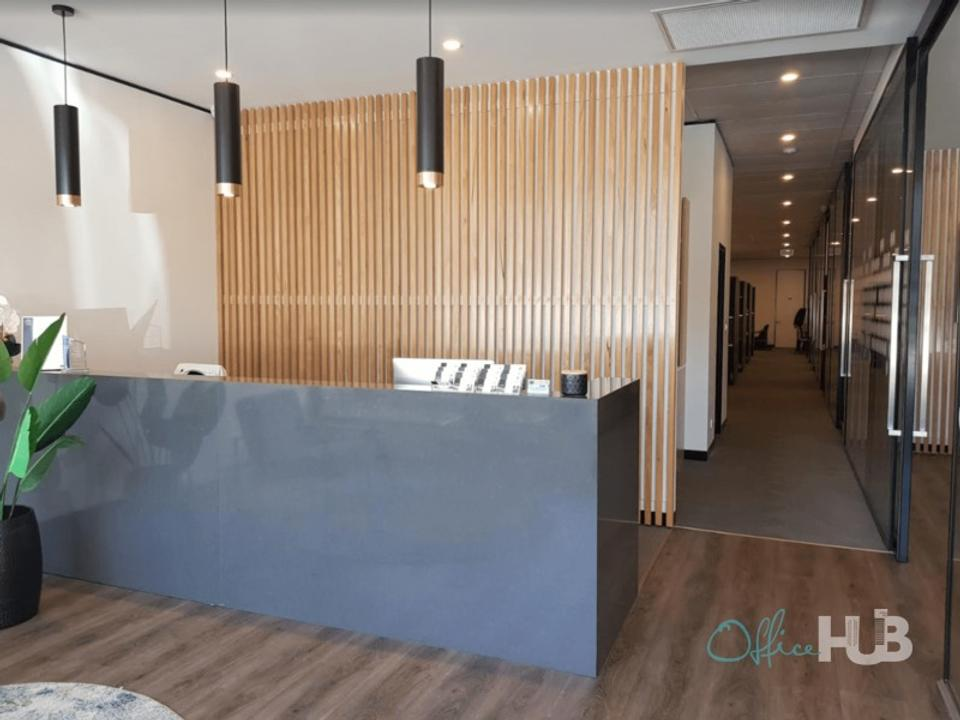 4 Person Shared Office For Lease At Springvale Road, Mulgrave, VIC, 3170 - image 3