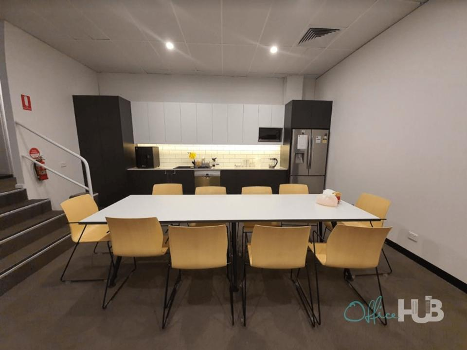 4 Person Shared Office For Lease At Springvale Road, Mulgrave, VIC, 3170 - image 2