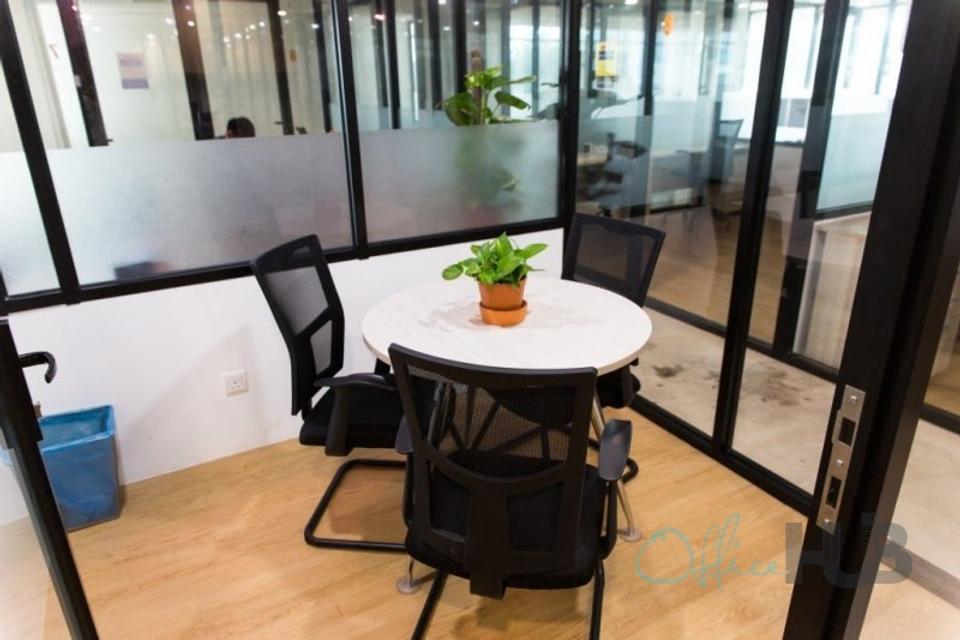 1 Person Coworking Office For Lease At 699 Jalan Damansara, Kuala Lumpur, Taman Tun Dr Ismai, 60000 - image 1