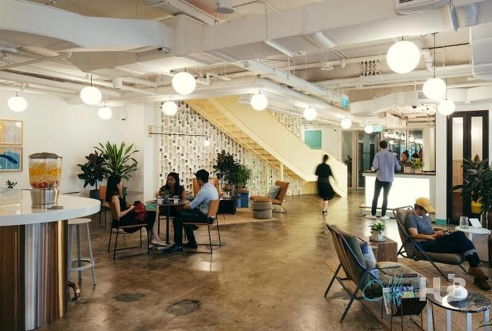 1 Person Coworking Office For Lease At 15 Beach Road, Singapore, Singapore, 189677 - image 2