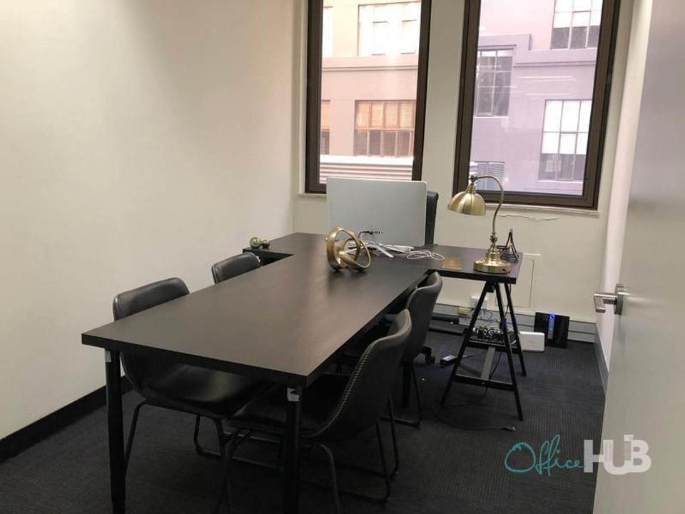 2 Person Private Office For Lease At 470 Collins street, Melbourne, VIC, 3004 - image 2