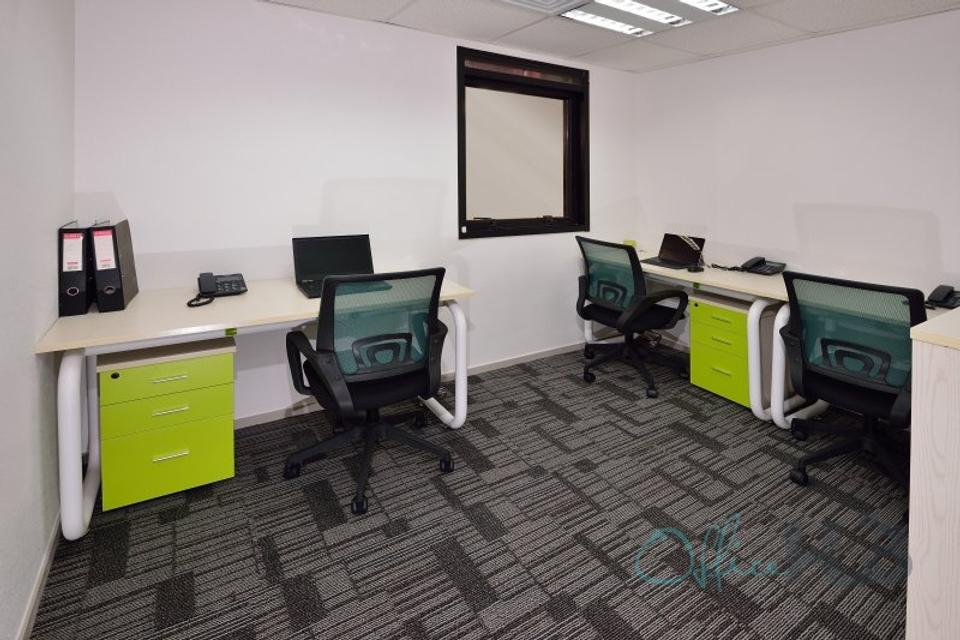 2 Person Private Office For Lease At 7-9 Austin Avenue, Tsim Sha Tsui, Kowloon, Hong Kong, 0 - image 1