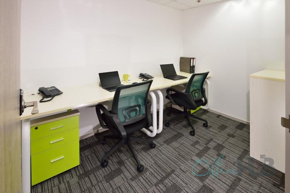 1 Person Private Office For Lease At 7-9 Austin Avenue, Tsim Sha Tsui, Kowloon, Hong Kong, 0 - image 2