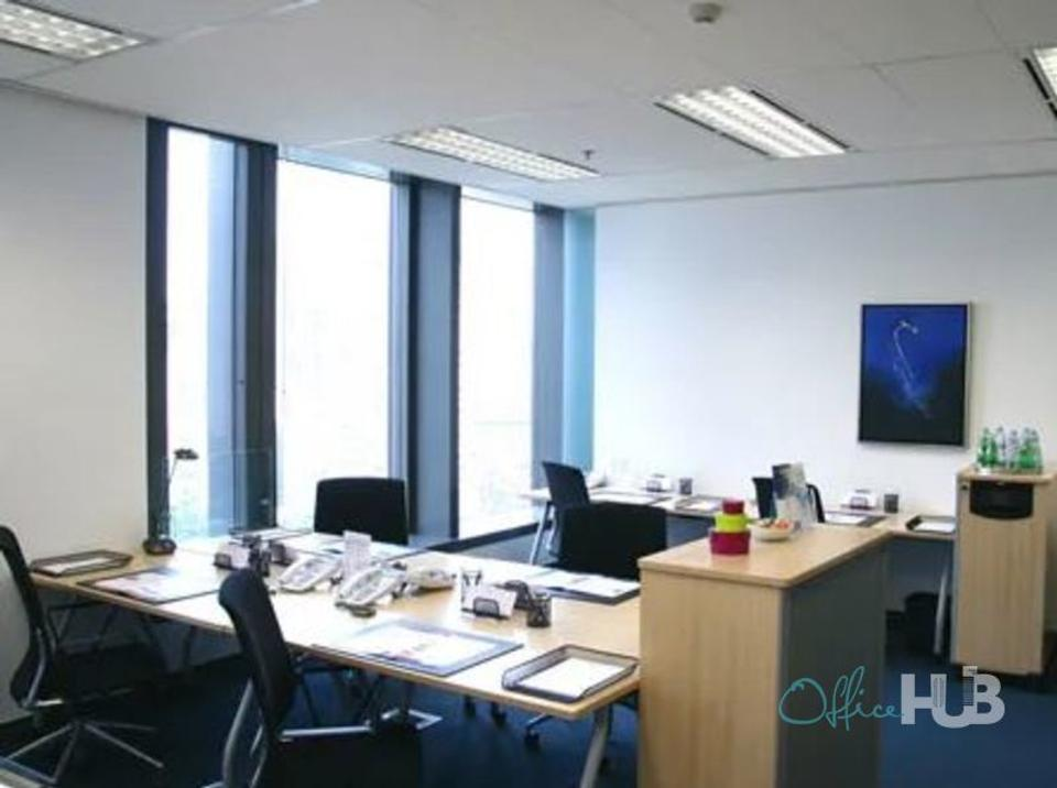 8 Person Private Office For Lease At 222 Hubin Road, Luwan District, Shanghai, 200021 - image 1