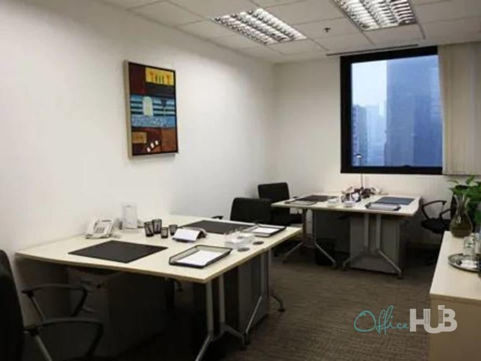 3 Person Private Office For Lease At 222 Yan An Road East, Huangpu District, Shanghai, 200002 - image 2