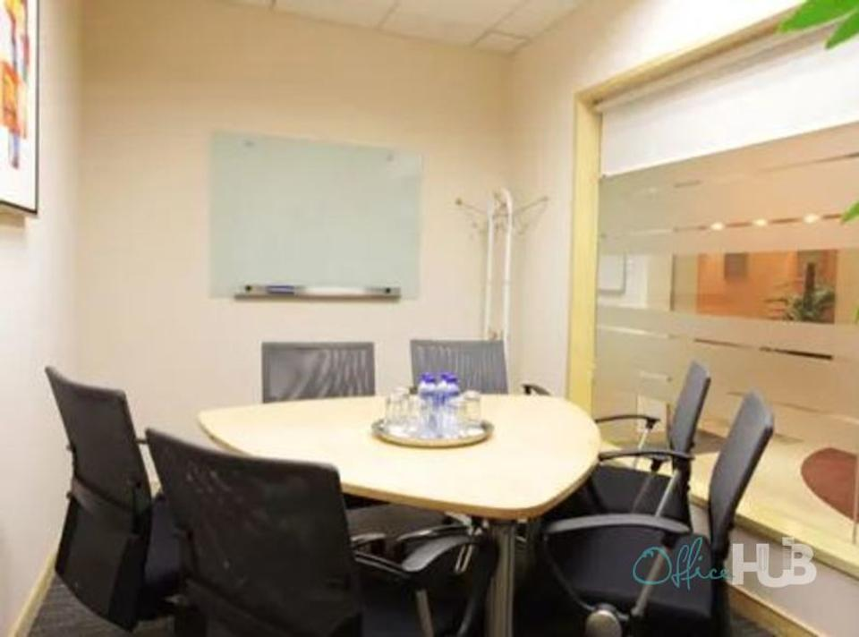 3 Person Private Office For Lease At 222 Yan An Road East, Huangpu District, Shanghai, 200002 - image 1